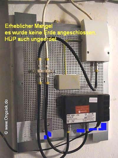 Nett Erdungskabel Installation Zeitgenössisch - Der Schaltplan ...